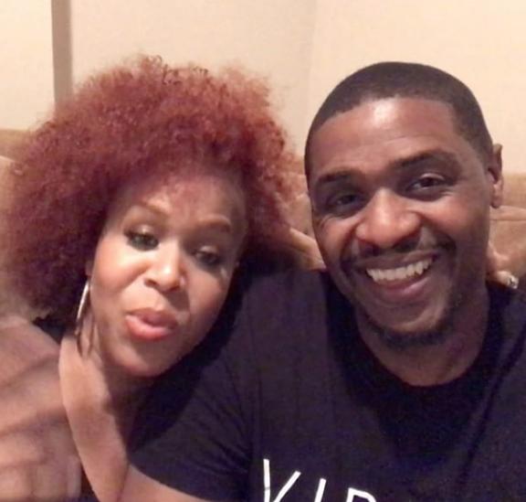Gospel Artist Tina Campbell & Husband Announce Web Series