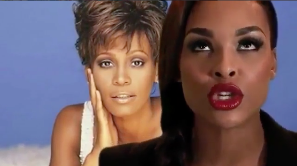 Demetria McKinney Sings Whitney Houston Tribute, Amidst Reports of Bobbi Kristina Biopic
