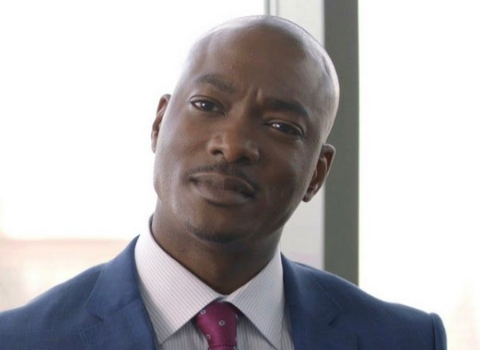 'Being Mary Jane' Actor B.J. Britt Snags Lead In 'Behind Enemy Lines'