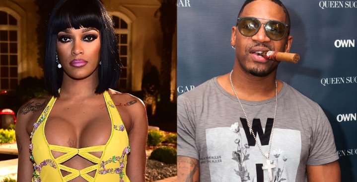 (EXCLUSIVE) Stevie J Drops Drug Test Demand Against Joseline Hernandez, Stops Fighting For Primary Custody