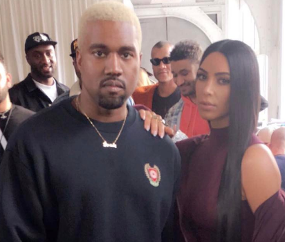 Kanye West Presents Yeezy Season 5: Kim Kardashian, Teyana Taylor, Lala Anthony, Pusha T Attend