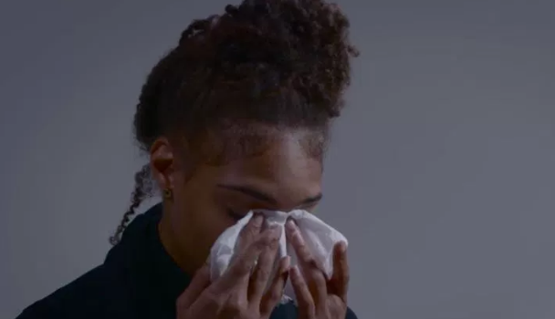 #HurtBae: A Woman Confronts An Ex Boyfriend About Cheating, Social Media Erupts