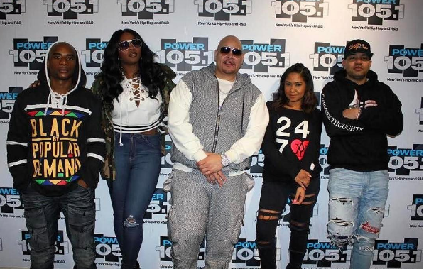 Remy Ma Is Still Traumatized By Prison