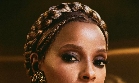 "Mary J. Blige Releases ""U + Me (Love Lessons)"" [New Music]"
