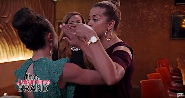 """Real Housewives of Potomac"" Trailer [1st Look]"