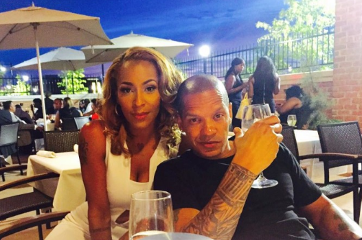 Amina Buddafly Talks Orgy Experience With Peter Gunz, Popping Pills & Moving On [AUDIO]