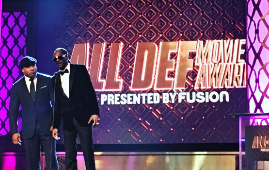 "Russell Simmons ""All Def Movie Awards"" To Air Feb. 26th"
