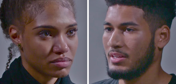 Cheating Ex From #HurtBae Jokes: I made that b*tch famous. [VIDEO]