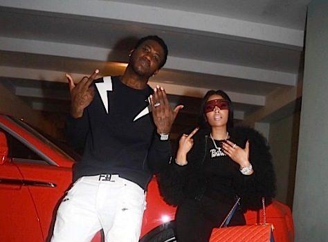 Gucci Mane & Nicki Minaj Reunite For 'Make Love' [New Music]