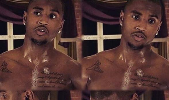 Trey Songz Sex Tape Leaks [VIDEO]