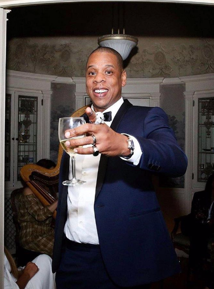 "Jay Z Producing ""Race"" Documentary With National Geographic"
