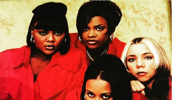 """(EXCLUSIVE) 90's Group """"Xscape"""" Considering Biopic: Offers are pouring in!"""