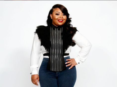 Shekinah Jo Admits Having Lipo 3 Times: I'm a lazy person.