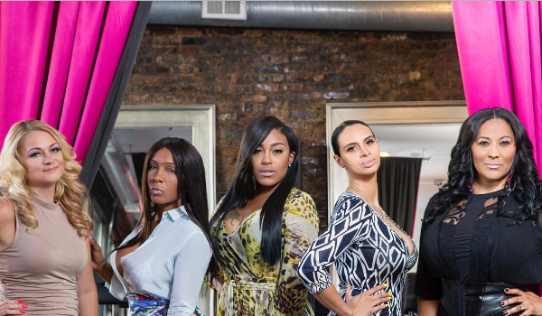 1st Look! 'Bringing Up Ballers' Reality Show [VIDEO]