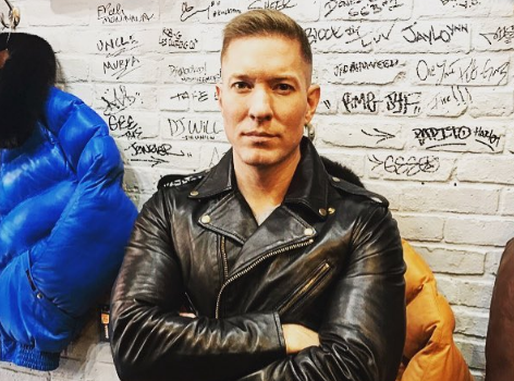 (EXCLUSIVE) Joseph Sikora Dishes On New Season of 'Power' [Interview]