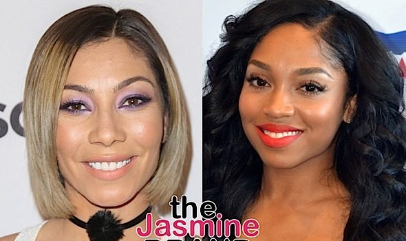 "(EXCLUSIVE) Bridget Kelly & Brooke Valentine Join ""Love & Hip Hop: Hollywood"""