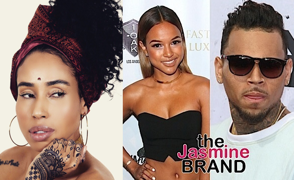 Chris Brown Neighbor Confirms Singer Beat Karrueche Tran: I heard her scream for help.