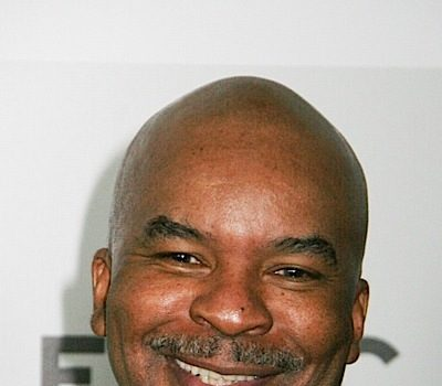 "David Alan Grier Joins Tone Bell In Comedy ""Bum Deal"""