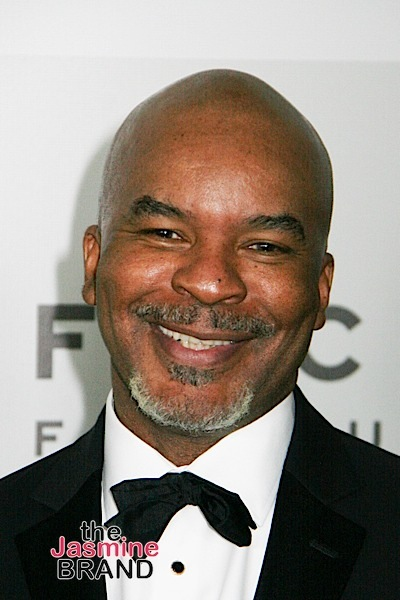 """David Alan Grier Joins Tone Bell In Comedy """"Bum Deal"""""""