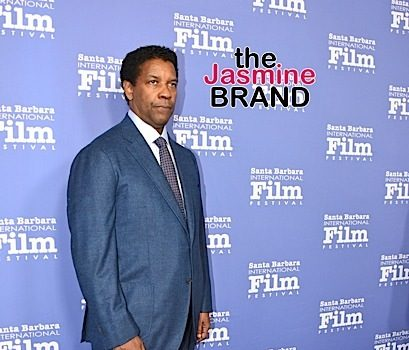Denzel Washington's Future Was Predicted By Complete Stranger