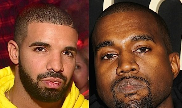 Drake Says Kanye Conned Him Into Giving Up Release Date & Revealing He Had A Secret Son, Admits Wanting To Punch Pusha T In His F*cking Face