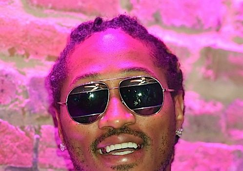 Future: I Can't Wife A THOT!