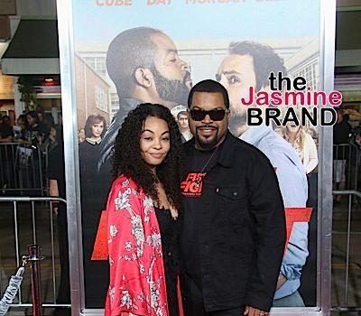 Ice Cube, Tracy Morgan, Kym Whitley, Tamar Braxton, Samuel L. Jackson & Denzel Washington [Celebrity Stalking]