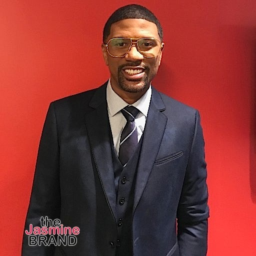 Jalen Rose To Star In ABC Comedy Pilot 'Jalen Vs. Everybody'