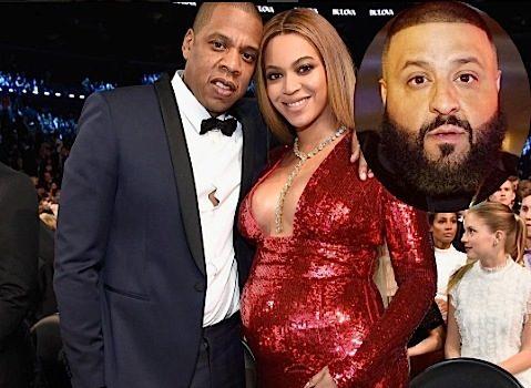 Beyonce & Jay Z Brought DJ Khaled To Tears [VIDEO]