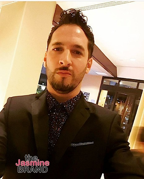 (EXCLUSIVE) 90's Singer Jon B Sued By Ex Manager: You owe us money!