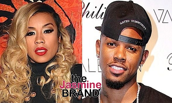 "(EXCLUSIVE) Keyshia Cole & Daniel 'Booby' Gibson Join ""Love & Hip Hop: Hollywood"""