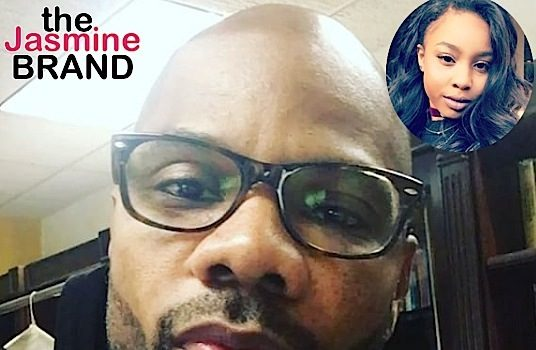 2 Christians Are Bullying Kirk Franklin's Daughter