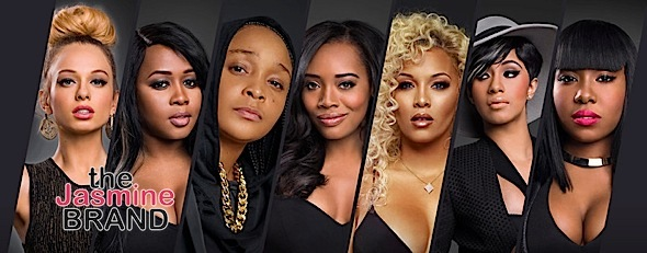 "EXCLUSIVE: ""Love & Hip Hop NY"" Reunion Drama (Spoiler Alert)"
