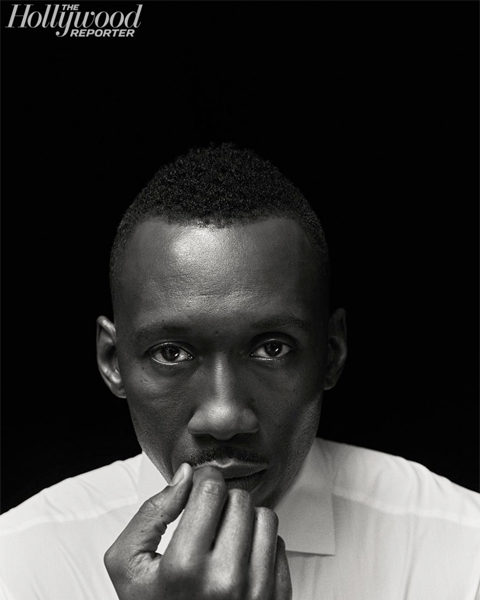 Mahershala Ali: I Was Borderline Depressed For Years