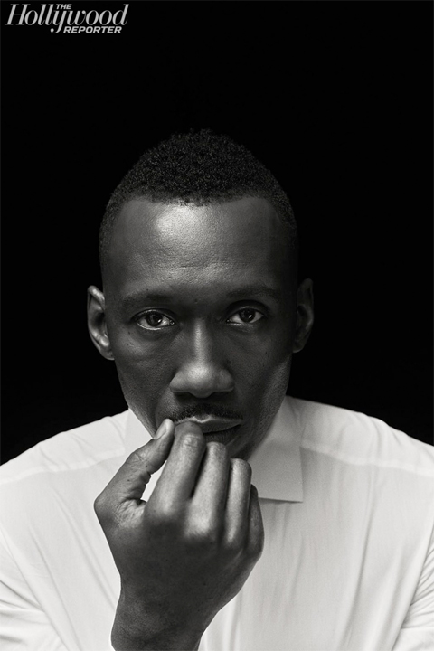 Mahershala Ali Was Borderline Depressed For Years