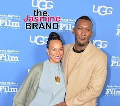 Mahershala Ali & Wife Welcome Baby Girl [Photo]