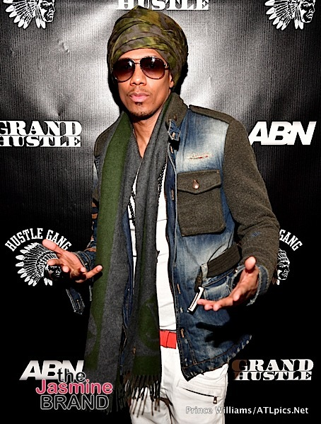 Nick Cannon On Being Labeled Mentally Unstable: I been crazy! [VIDEO]