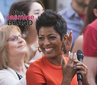 Tamron Hall Has A Secret Boyfriend