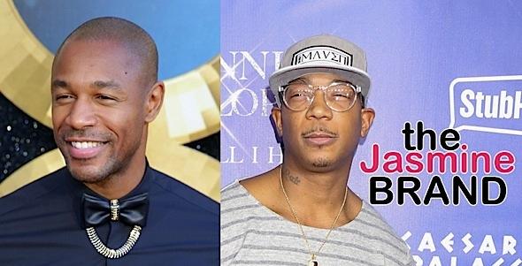 Ja Rules Says #BlackBoyJoy Disrespectful, Tank Calls Out Rapper: Don't tear black men down!