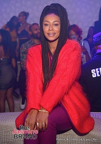 Usher, Jhene Aiko, Big Sean, Kelly Rowland, Keri Hilson & Bryan Michael Cox [Spotted. Stalked. Scene.]