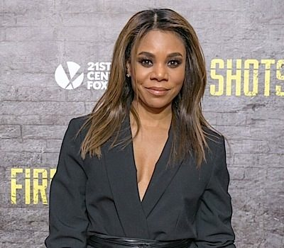 "Regina Hall Joins Showtime Series ""Ball Street"""