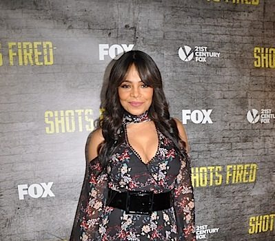 """Shots Fired"" Screening: Sanaa Lathan, Stephan James, Mack Wilds Attend [Photos]"