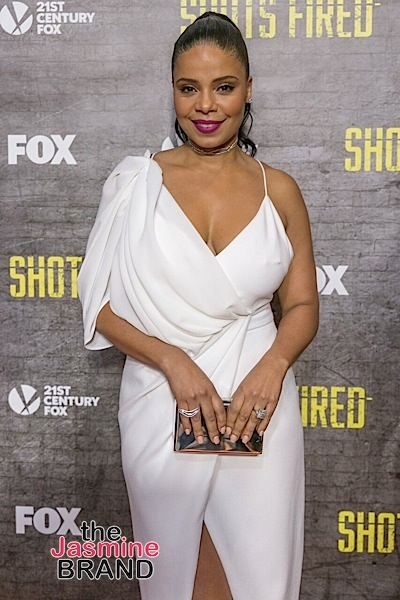 "Sanaa Lathan Joins Showtime's ""The Affair"""