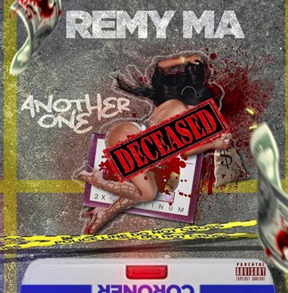 "Remy Ma Releases 2nd Nicki Minaj Diss ""Another One"" [New Music]"