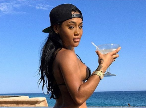 Lira Galore Knows Who Leaked Sex Tape, Files Police Report