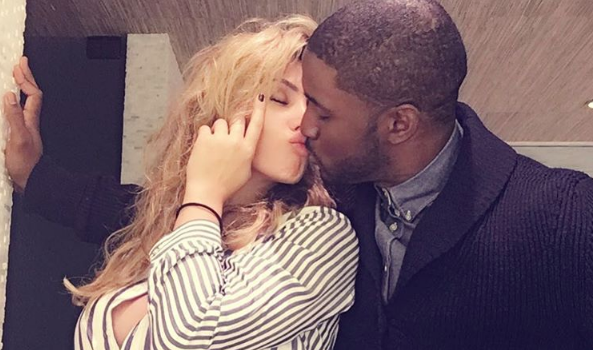 Reggie Bush Wife Hints She's Pregnant, Amidst Baby With Alleged Mistress