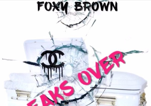"Foxy Brown Pokes Fun Of Remy Ma's Miscarriage In ""Breaks Over"" Diss [New Music]"