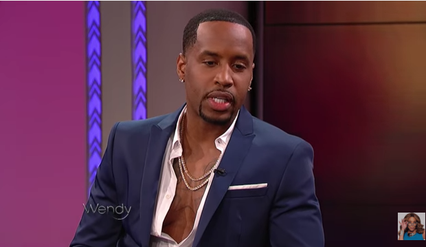 Safaree: I need to be compensated by Nicki Minaj. [VIDEO]