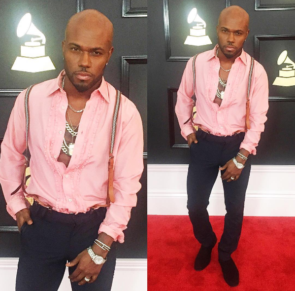 Reality Star Milan Christopher: BET Awards Won't Invite Me Because I'm Gay