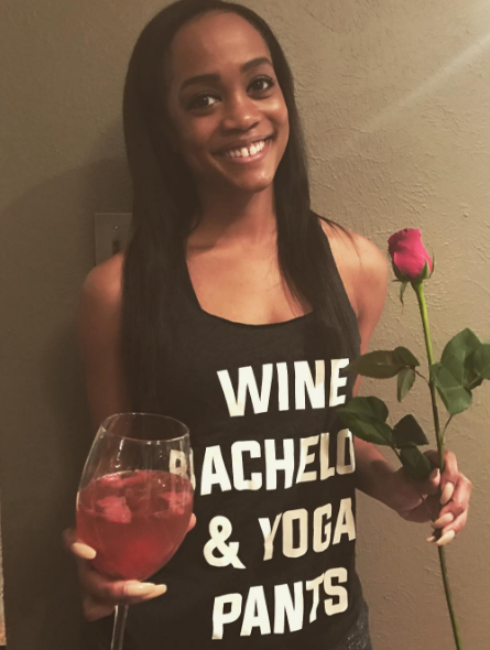 1st Black Bachelorette, Rachel Lindsay Will Not Pick A Man Based On Race